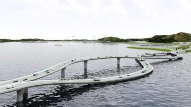 K čemu je takový most?