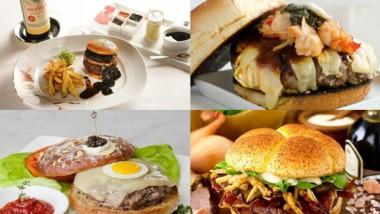 TOP 10: Nejdražší burgery na světě
