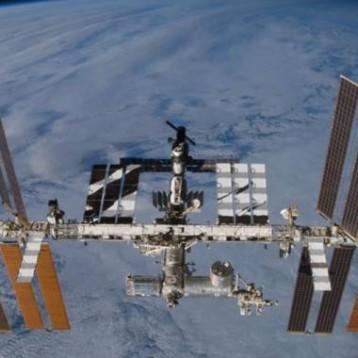 Přímý přenos z Mezinárodní vesmírné stanice ISS v HD kvalitě