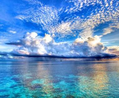 Zajímavosti o oceánech