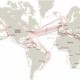 Podmořské komunikační kabely – jak se spojují kontinenty internetem?