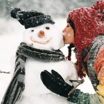 Život při -62 ᵒС, jak dobře snášet abnormální mrazy?