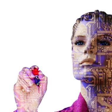 Historie vývoje umělé inteligence a její trendy